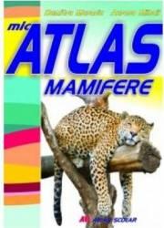 Mic atlas mamifere - Dumitru Murariu Aurora Mihail Carti
