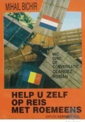 Mic ghid de conversatie olandez-roman - Mihail Bichir