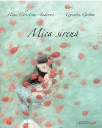 Mica sirena - Hans Christian Andersen Quentin Greban