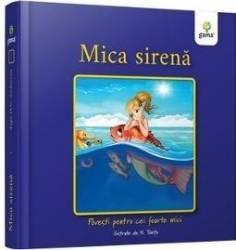 Mica Sirena - Povesti pentru cei foarte mici