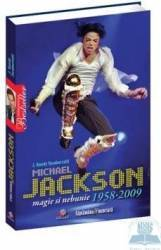 Michael Jackson Magie Si Nebunie - J. Randy Tarabo