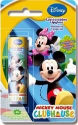 Lip Gloss Disney Mickey Mouse