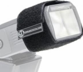 Micnova clinch band MQ-CB2 - curea pentru accesorii blitz Accesorii Blitz uri si Lumini