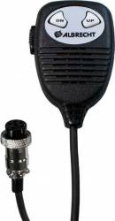 Microfon Albrecht cu 6 pini