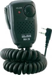 Microfon cu difuzor Midland MA26-L Accesorii statii radio