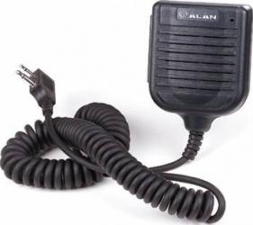 Microfon cu difuzor SMK05 25 pentru Alan HP106 HP450 HP446 Accesorii statii radio