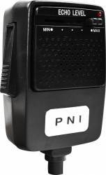 Microfon cu ecou PNI Echo 6 pini pentru statie radio CB Accesorii statii radio