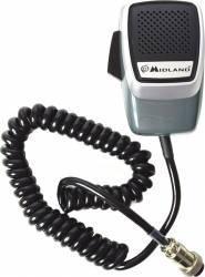 Microfon Midland T059.01 dinamic Accesorii statii radio