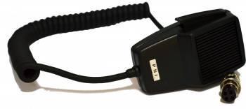 Microfon PNI Dinamic cu 4 pini pentru statie radio CB Accesorii statii radio
