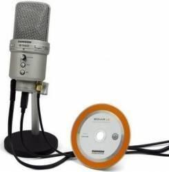 Microfon Samson G-Track USB Microfoane