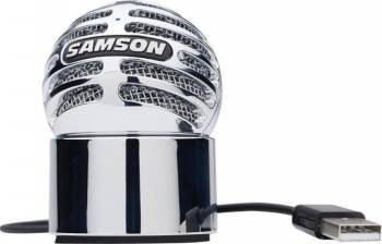 Microfon Samson Meteorite USB Microfoane
