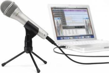 Microfon Samson Q1U Dynamic Microfoane