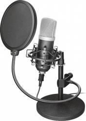 Microfon streaming Trust Emita USB Microfoane