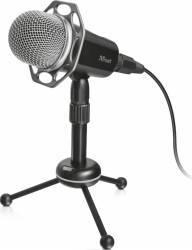 Microfon Trust Radi All-Round Jack 3.5mm+USB Microfoane