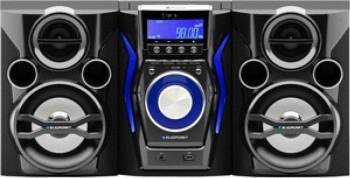 Microsistem audio Blaupunkt MS60BT Edition CD Player Tuner FM Bluetooth USB 2x25W Sisteme Audio