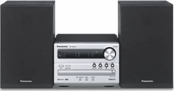 Microsistem audio Panasonic SC-PM250EC-S USB Sisteme Audio
