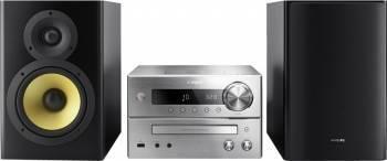 Microsistem audio Philips BTD717012 CD Player Bluetooth FM USB AUX 2x75W Sisteme Audio