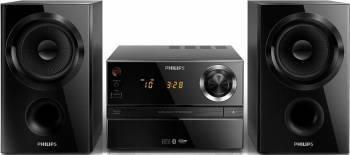 Microsistem audio Philips BTM136012 30W USB Sisteme Audio