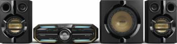 Microsistem audio Philips FX5512 tuner FM USB Bluetooth NFC 720W Sisteme Audio