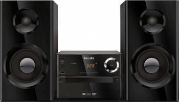 Microsistem audio Philips MCD216012 CD Player FM USB AUX 2x35W Sisteme Audio