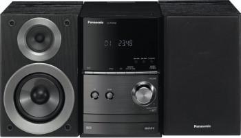 Microsistem Panasonic SC-PM500