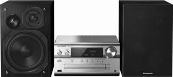 Microsistem Panasonic SC-PMX70EG-S Bluetooth 120W Sisteme Audio