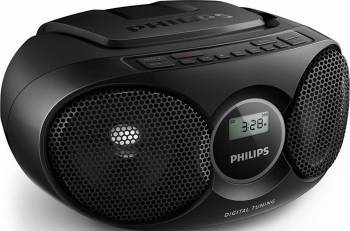 Microsistem Philips AZ215B Sisteme Audio