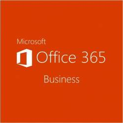Microsoft Office 365 Business Volume 5PC-uri 1An 1User OLP NL Electronic Aplicatii desktop