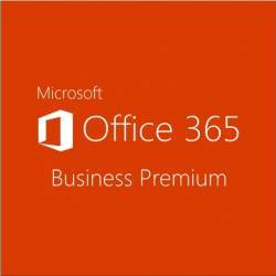 Microsoft Office 365 Business Premium Volume 5PC-uri 1An 1User OLP NL Aplicatii desktop