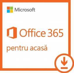 Microsoft Office 365 Home Premium 5PC 1 AN All Languages Licenta Electronica Aplicatii desktop