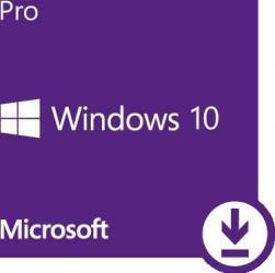 Microsoft Windows 10 Pro 32-64Bit Licenta retail electronica Sisteme de operare