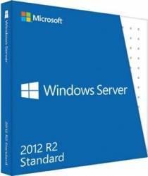 Microsoft Windows 2012 R2 Server Datacenter x64 English Licenta OEM