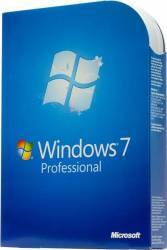 Microsoft Windows 7 Pro SP1 32 bit Romanian Licenta OEM