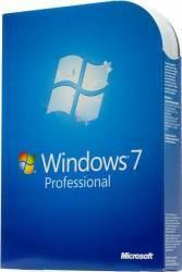 Microsoft Windows 7 Pro SP1 32 bit Romanian Licenta OEM