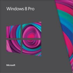 Microsoft Windows 8 Pro 32bit Licenta de Legalizare Romana DVD