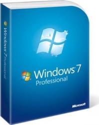 Microsoft Windows Professional 7 32 64bit English GGK legalizare