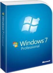 Microsoft Windows Professional 7 SP1 64-bit Licenta OEM English