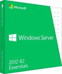 Microsoft Windows Server 2012 R2 Essentials 2CPU ROK Fujitsu Licenta OEM