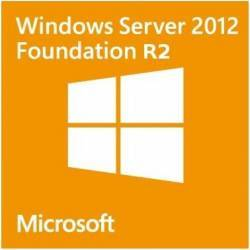 Microsoft Windows Server 2012 R2 Foundation Edition - MS ROK Kit Sisteme de operare