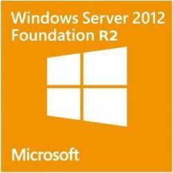 Microsoft Windows Server 2012 R2 Foundation Edition - MS ROK Kit DELL Sisteme de operare