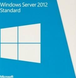 Microsoft Windows Server 2012 R2 Standard 2 CPU RoK Fujitsu
