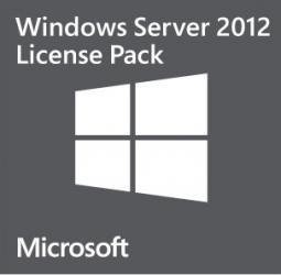 Microsoft Windows Server 2012 Remote Desktop Services 5 User CAL