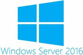Microsoft Windows Server Standard 2016 64Bit English 1pk DSP OEI DVD 16 Core Sisteme de operare
