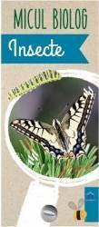 Micul biolog Insecte - Anita van Saan
