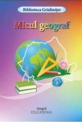 Micul geograf - Costel Postolache