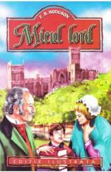 Micul Lord - F.B. Hodgson