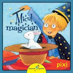 Micul magician - Simone Nettingsmeier