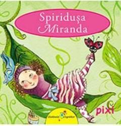 Micuta Nimfa Miranda