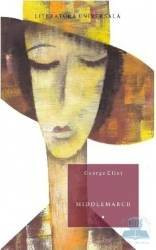 Middlemarch vol. 1 - George Eliot Carti