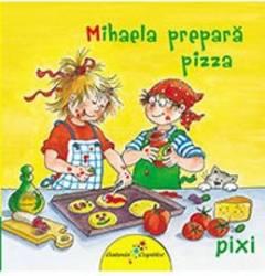 Mihaela Face Pizza